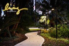 Supreme Court Gardens Landscape Architect: Ecoscape Landscape Architects Design Consultants: Wave Engineering Builders: BCL Group Electrical Contractor: Stiles Electrical Photography: Ron Tan
