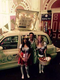 German bier Fest!