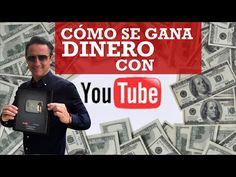 Los caballeros del dinero: Cómo ganar dinero con Youtube