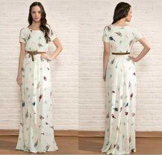antix vestidos longos - Pesquisa Google