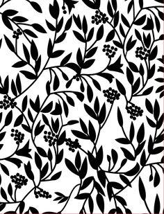 **** Craft Concept Embossing Folder 5X7 - Secret Garden