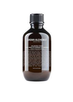 PSA: Revolve Launched a Beauty Shop! | Grown Alchemist Balancing Toner, $24; at Revolve