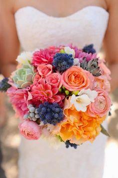 Summer Wedding Bouquet Inspiration... ~ Hot Chocolates Blog Summer Wedding Bouquet Inspiration... ~ Hot Chocolates Blog  http://www.hotchocolates.co.uk http://www.blog.hotchocolates.co.uk  #wedding #weddings #bigday #bride #weddingbouquet