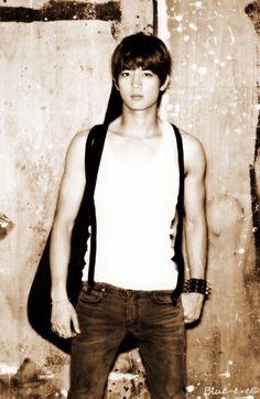 Choi Minho #Shinee