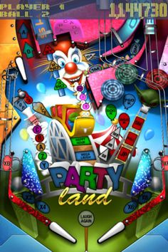 Pinball Fantasies HD  http://itunes.apple.com/fr/app/pinball-fantasies-hd/id536611647?mt=8=1611348