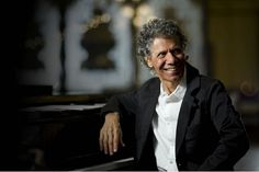 The Dx Groove: Today's Featured Artist ..... #ChickCorea