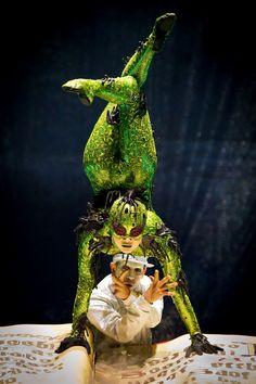 Cirque du Soleil – Michael Jackson Immortal World Tour Day Of Dead, Broadway Costumes, Cool Costumes, Dark Fantasy Art, Boris Vallejo, Royal Ballet, Moulin Rouge Dancers, Ste Croix, Eiko Ishioka