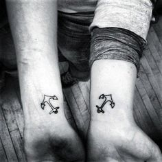 45 Adorable Father and Daughter Tattoos to Live the Connection