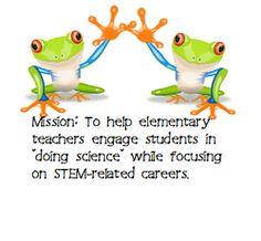 Award winning science teacher shares strategies here!