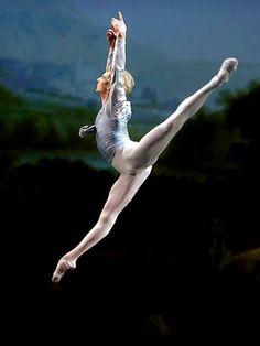 Semyon Chudin Bolshoi Ballet