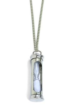 EYE CANDY LOS ANGELES...Alice in Wonderland necklace