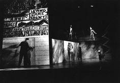 Martin Duncan | British theatre and opera director