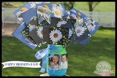 A Simple MOTHERS DAY CRAFT with free printables!