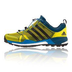 Adidas Terrex Skychaser GTX Trail Running Shoes - AW16