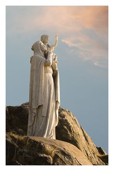 Our Lady of the Sea, Isle of Barra, Outer Hebrides, Scotland