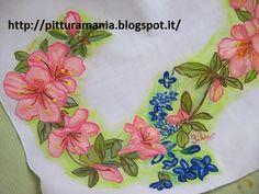 Pitturamania..L'allegria sbarazzina dei fiori di primavera rivive in questo romantico centrino.. - See more at: http://pitturamania.blogspot.it/#sthash.SvMWLoxt.dpuf