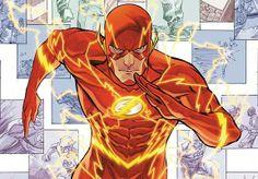 Flash im New 52-Universum.