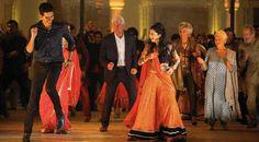 Critique: Indian Palace – Suite royale, un film de John Madden