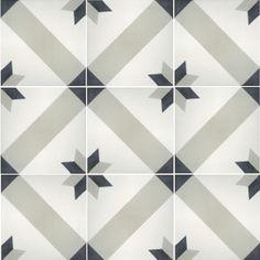 Tiles Norsk #21 Islamic Art Calligraphy, Tile Floor, Scandinavian, Miniatures, Flooring, Texture, Interior, Crafts, Inspiration