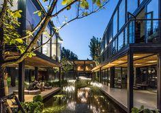 Gallery of Zhao Hua Xi Shi Living Museum / IAPA Design Consultants - 1