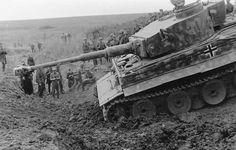s.Panzer osztály 503 aktív bemutató