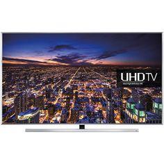 Samsung UE85JU7000 85″ Digital Freeview HD, UHD (4K), Smart, 3D, LED TV