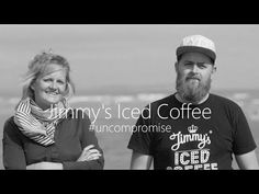 Jimmy's Iced Coffee: A Truly Authentic Marketer