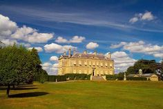 Buscot Park, glorious house and gardens in Oxfordshire