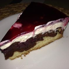 Rezept Rotkäppchen-Kuchen von Thermifreund - Rezept der Kategorie Backen süß