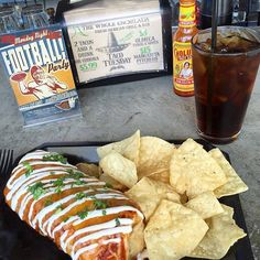 Gallery | The Whole Enchilada