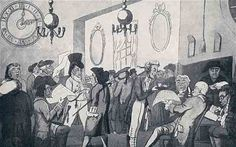 London cafes: the surprising history of London's lost coffeehouses - Telegraph
