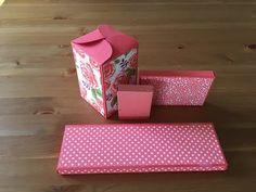 #5 Variationen der Schachtel voller Liebe mit Stampin`Up Produkten -neu- - YouTube