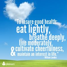 Be #happy & #healthy! #Love #Life! :) #quote