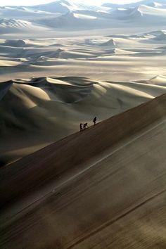 Twitter / Earth_Pics: Nazca Desert, Peru. ...