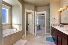 Build by Highland Homes in Kingsbridge - Meridian, Idaho