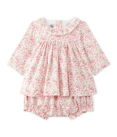 Jessica Simpson Baby Clothes Prepossessing Jessica Simpson Baby Girls Newborn9 Months Printed Aline Dress Design Inspiration