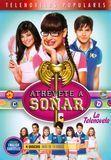 Atrevete a Sonar [4 Discs] [DVD], 15442949