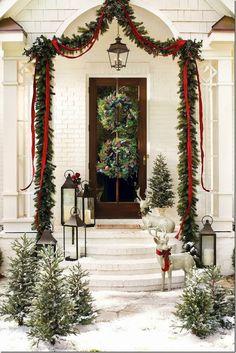 Kathysue's Christmas Decor Formula In 10 Easy Steps