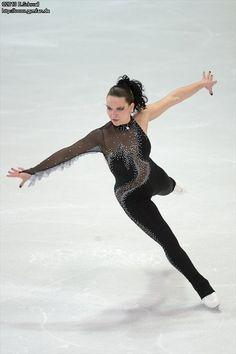 figure skating - Bavarian Open 2013