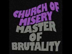 Church of Misery - Megalomania (Herbert Mullin)