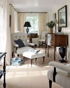 Elegant Living Room Decorating Ideas With Blue Leather Sofa 126 Best Rooms Images When Planning The Interior Design Of Our Greystone Over A Year Ago I Definitely Saw