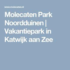 Molecaten Park Noordduinen  | Vakantiepark in Katwijk aan Zee