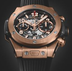 Hublot Big Bang Unico 42mm Watch