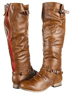 Women's Boots: up to 70% off + FREE Shipping! {29.99+} Cute boots, may have to check this out!