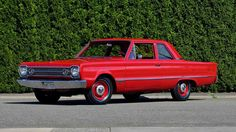 1966 Plymouth Hemi Belvedere I - 1