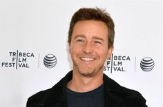 "Edward Norton attends ""My Own Man"" premiere during 2014 Tribeca Film Festival at SVA Theater in New York on April 27, 2014. Check out other Celebs Spotted at SVA Theater! http://celebhotspots.com/hotspot/?hotspotid=5504&next=1"