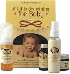 #EarthMama I really love this! Great for my children's sensitive skin. How I wish it is available locally.