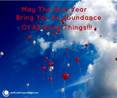 We wish everyone the best New Year possible! Roz & Beth