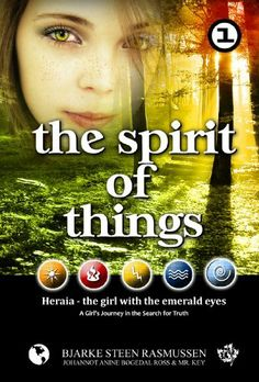 The Spirit of Things - A Girl's Journey in the Search for Truth (The Girl with the Emerald Eyes) by Karnika E. Yashwant. $4.06. 90 pages. Author: Karnika E. Yashwant. Publisher: Key Difference Publishing (December 4, 2012)