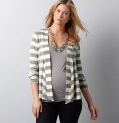Cute cardigan to add some pattern to photos